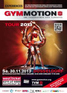 GYMMOTION 2013